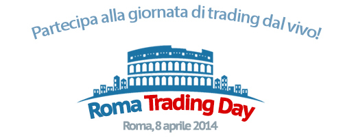 Roma Trading Day